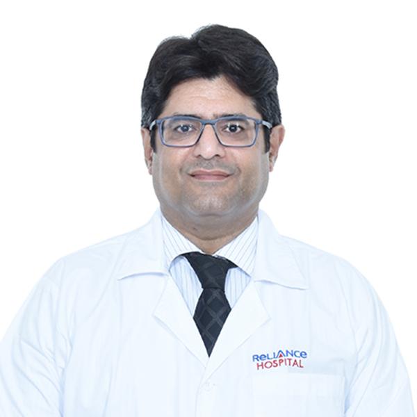 Dr. Vispi Driver -  Plastic and Reconstructive Surgery