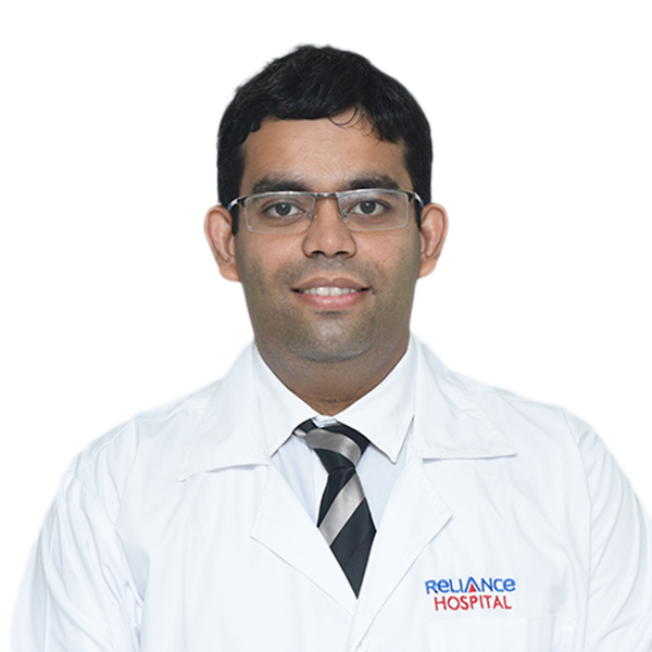 Dr. Vishal Gupta -  Pulmonary Medicine ,  Asthma and Allergy