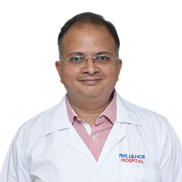 Dr. Vijaykumar Malladi -  General Surgery ,  Minimal Access & Laparoscopic Surgery