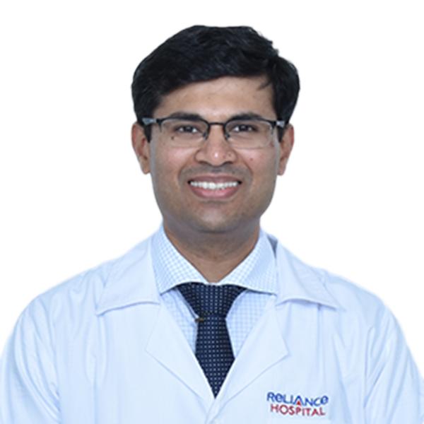 Dr.Vaibhav Keskar -  Kidney Diseases ,  Nephrology