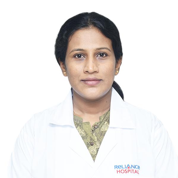Dr.Anjali Nagrik -  Dental Services