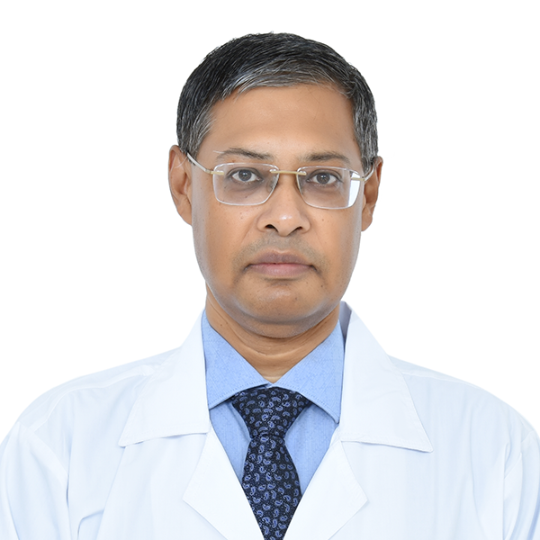 Dr. Sujit Jana -  Cardiac Sciences