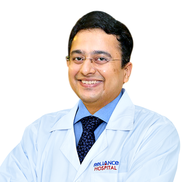 Dr.Akshay Deshpande -  Plastic and Reconstructive Surgery