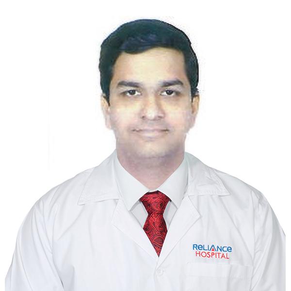 Dr.Chetan Vispute -  Psychiatry