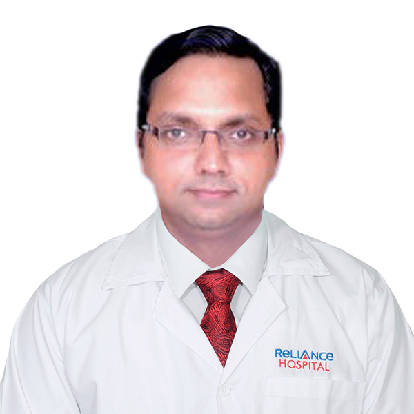 Dr. Deepak Gupta -  Hepato Pancreato Biliary Surgery  ,  Gastroenterology
