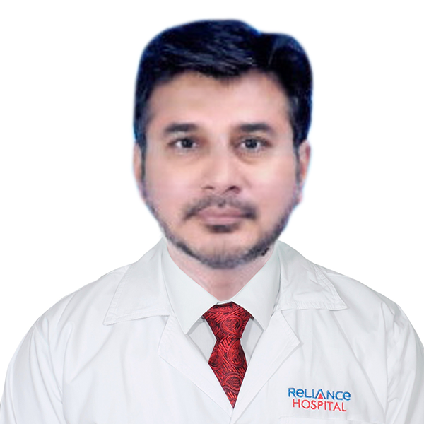 Dr. Jignesh Gandhi -  General Surgery ,  Minimal Access & Laparoscopic Surgery