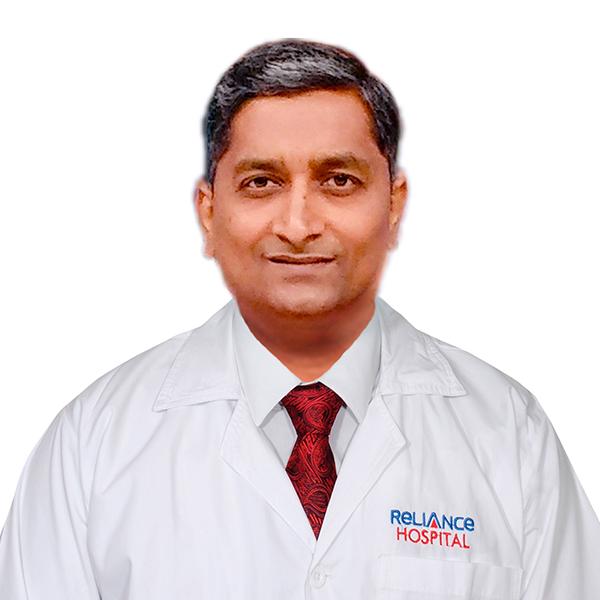 Dr. Mahesh Padsalge -  Diabetology  ,  Internal Medicine