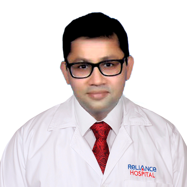 Dr.Manoj Jain -  Bariatric Surgery ,  General Surgery