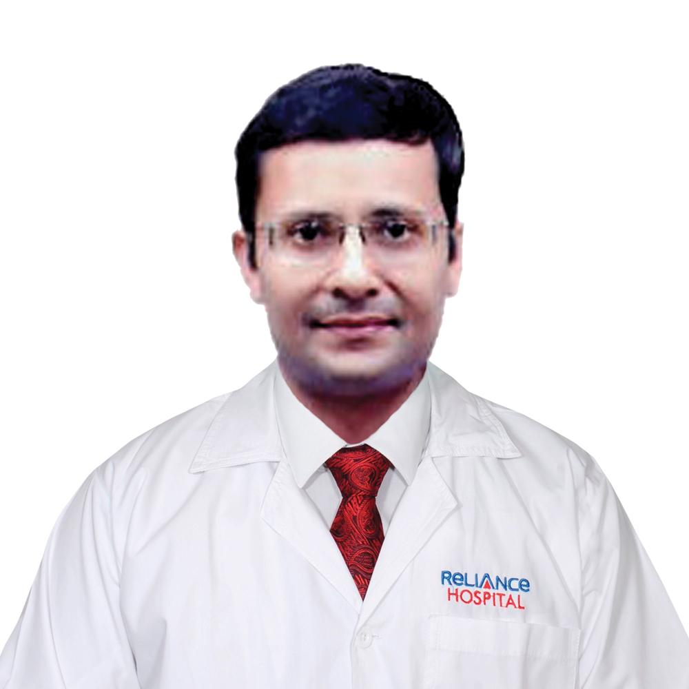 Dr. Piyush Singhania -  Urology & Andrology