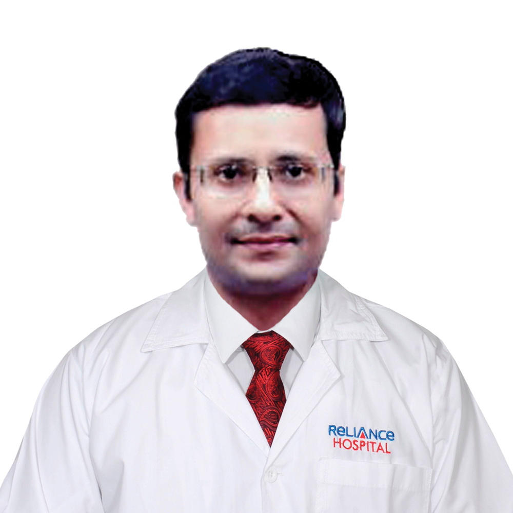 Dr.Prashant  Pawar -  Cancer / Surgical Oncology