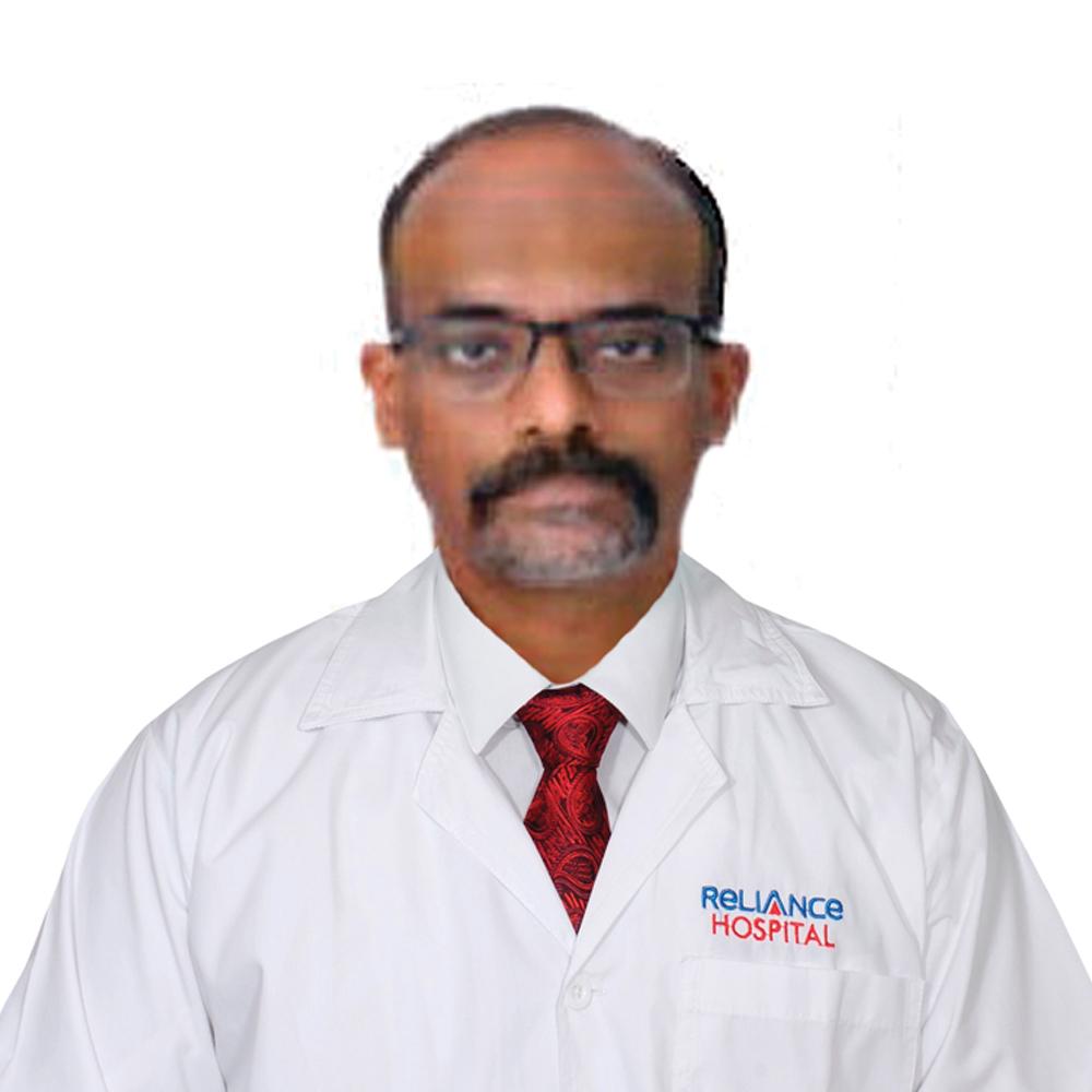 Dr. Raghuprasad Verma -  Orthopaedics