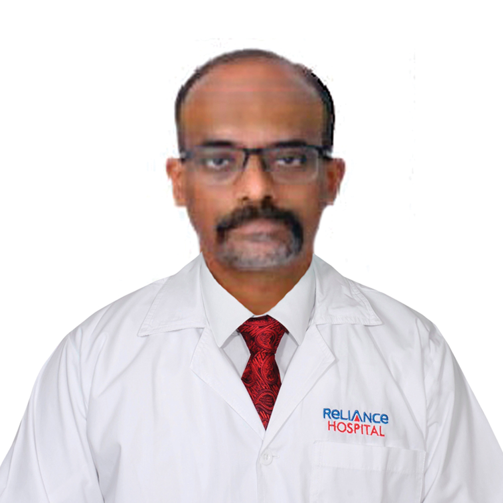 Dr. Ratan  Rathod -  Cardiac Sciences