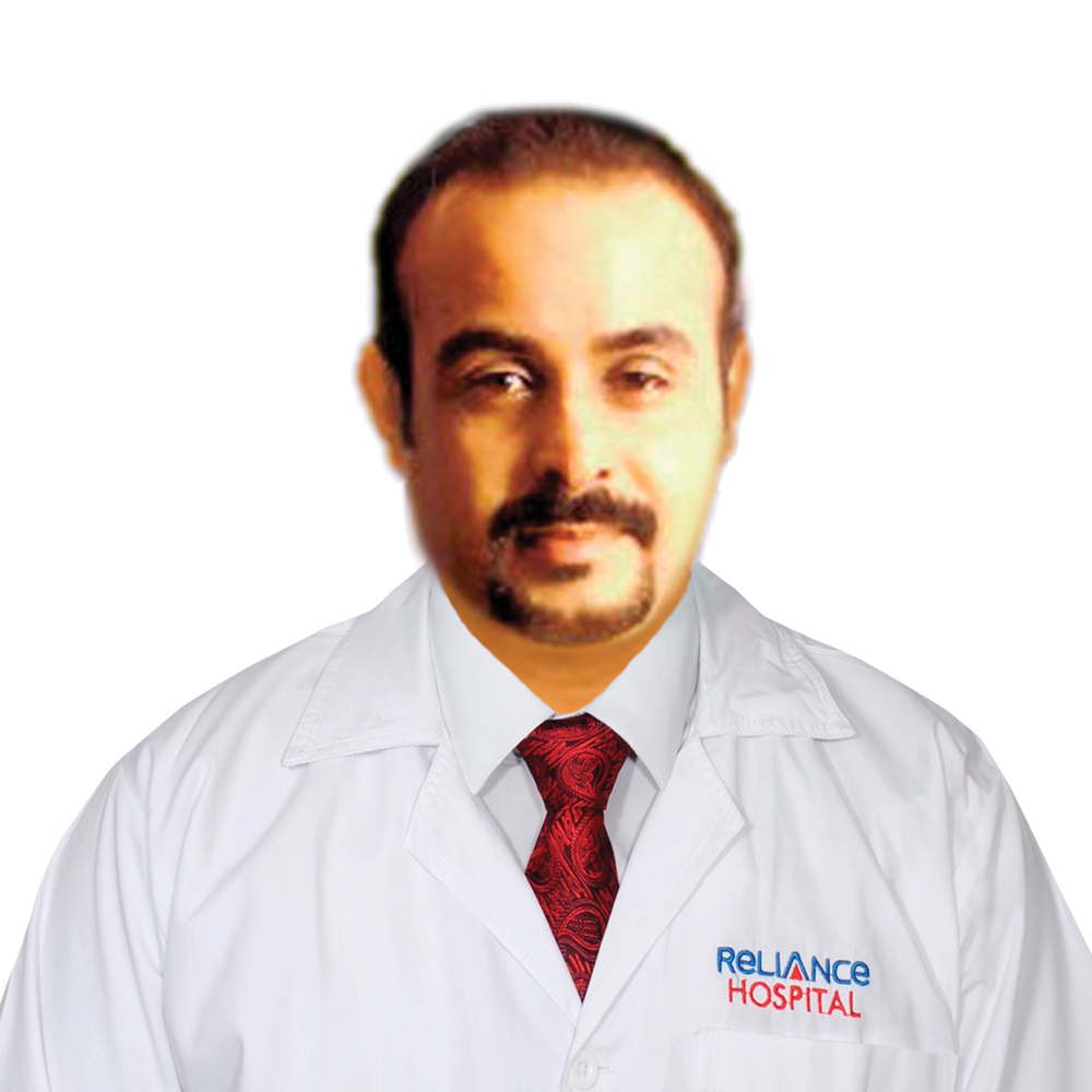 Dr. Roji Philip -  Minimal Access & Laparoscopic Surgery ,  General Surgery