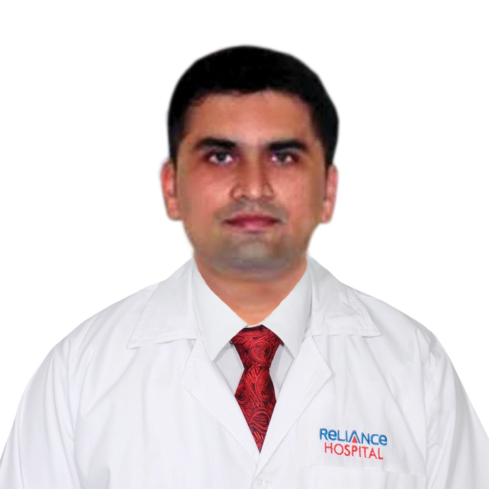 Dr. Sagar Vaishampayan -  Cancer / Radiation Oncology
