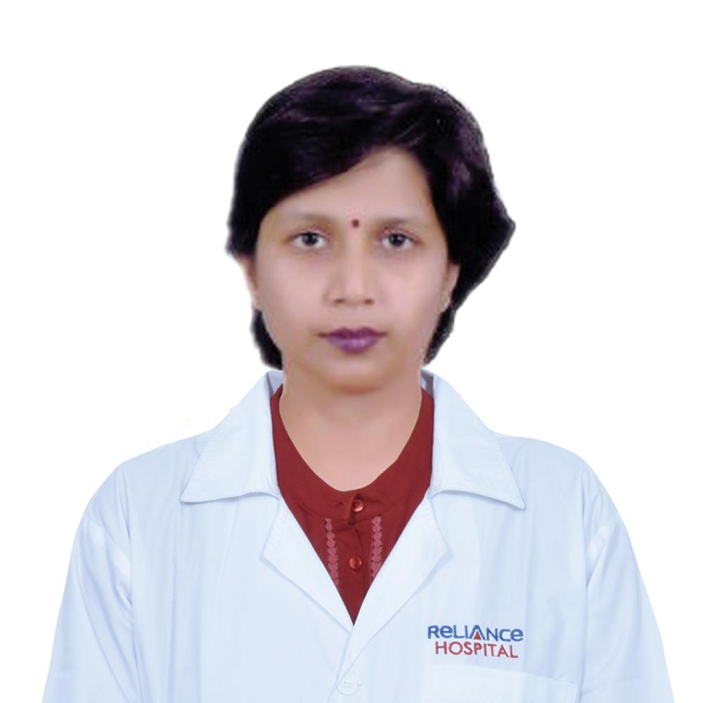 Dr. Shanta Satpathy -  ENT