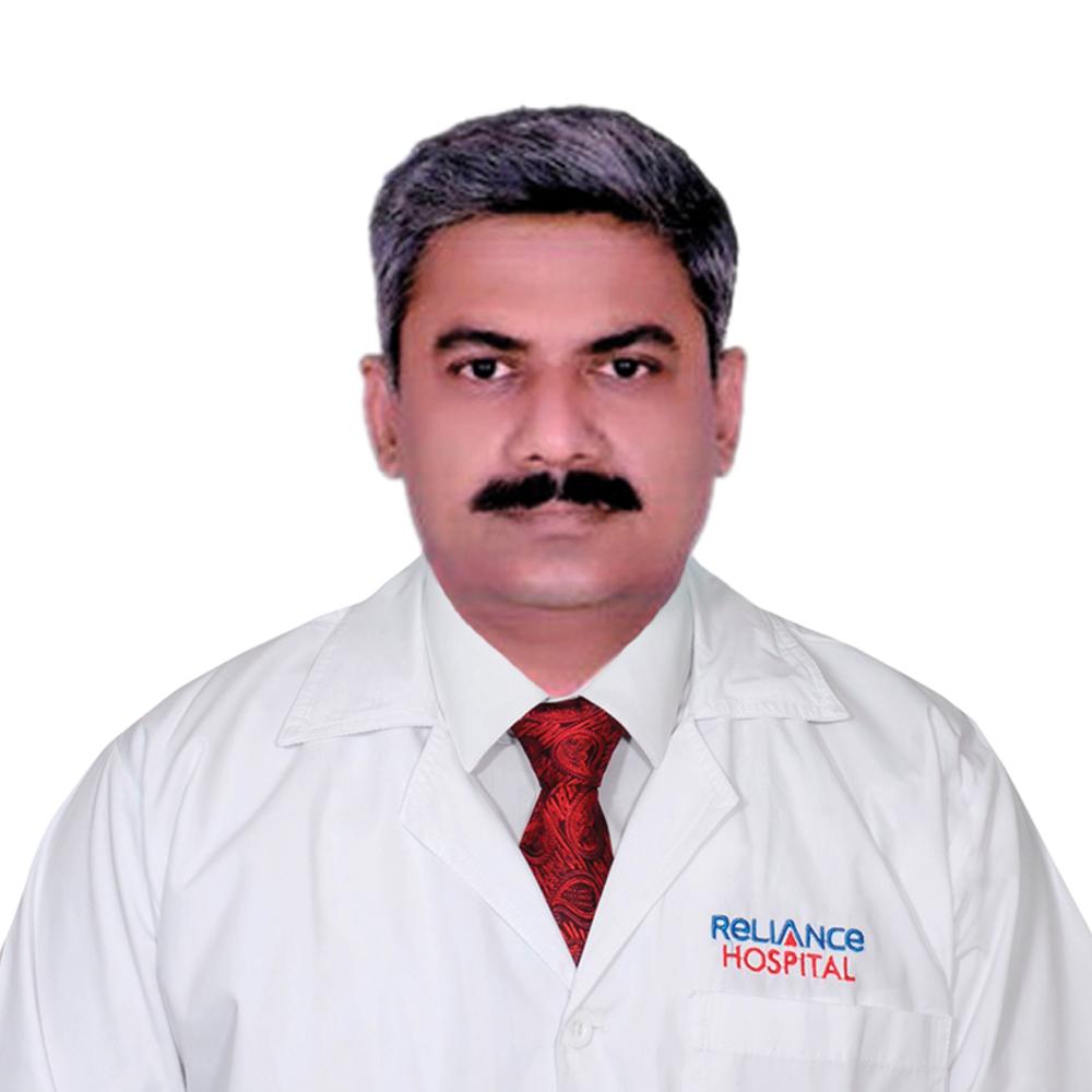 Dr. Sharad Bhalekar -  ENT
