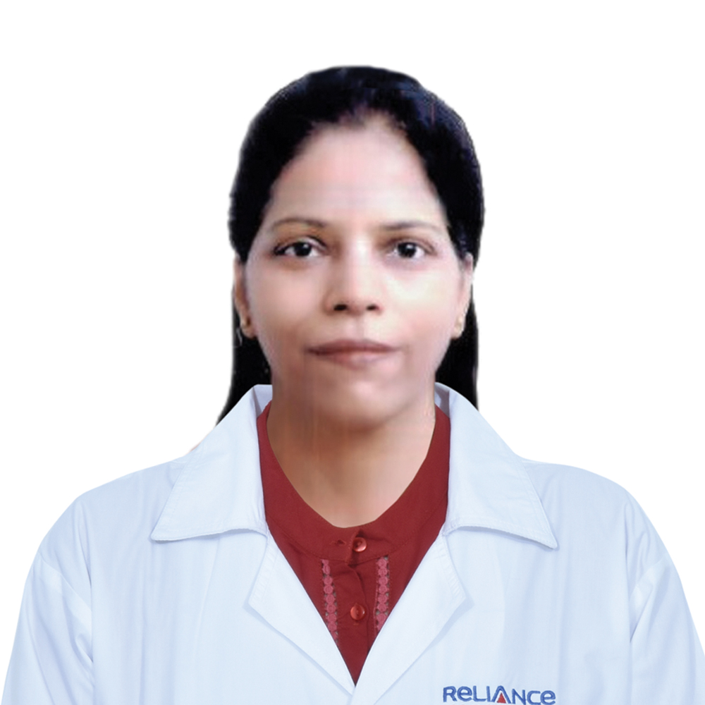 Dr. Sharmila Patil -  Dermatology