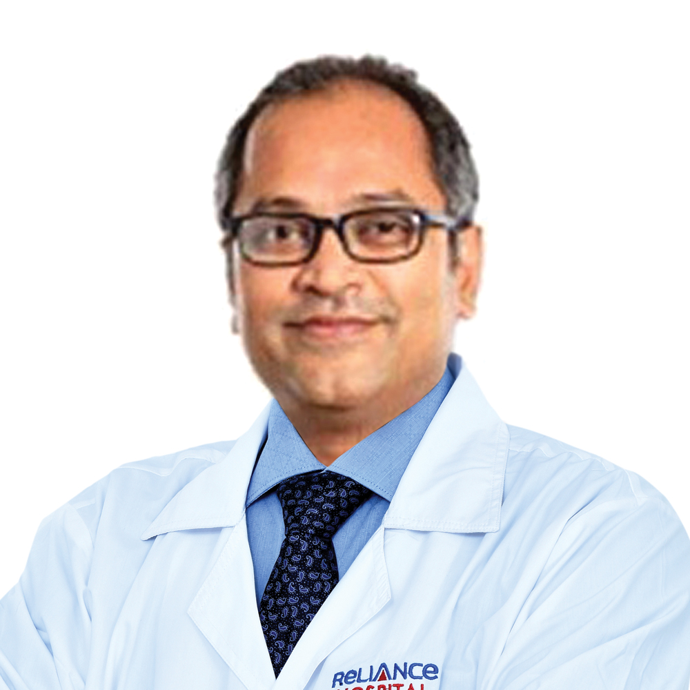 Dr. Shishir Shetty -  Cancer