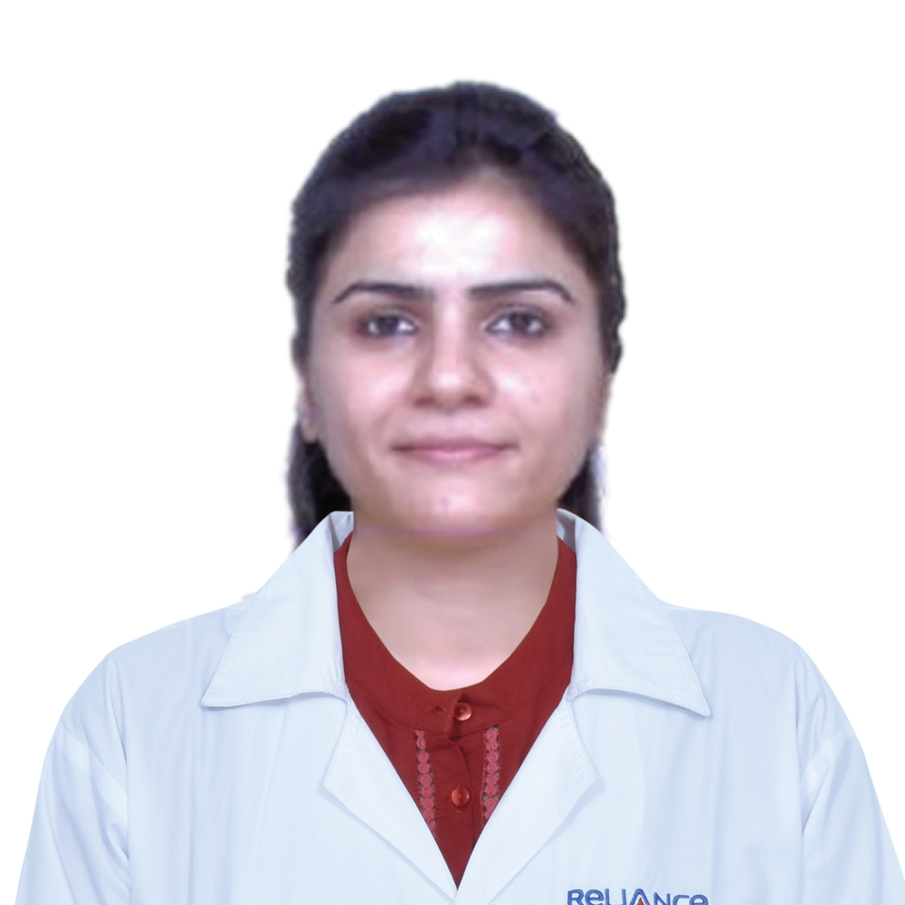 Dr. Smiti Tekwani -  Dental Services