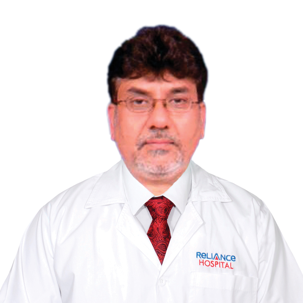 Dr. Vinod Vij -  Plastic and Reconstructive Surgery