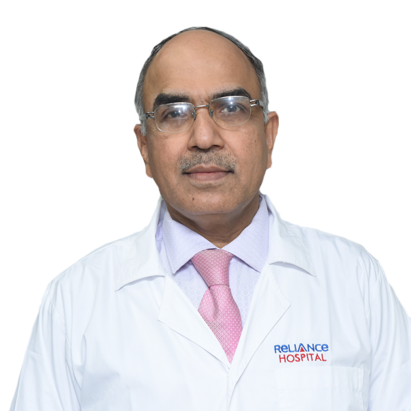 Dr. S N Shenoy -  Neurosciences / Neurosurgery