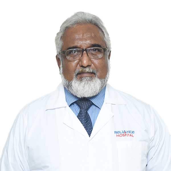 Dr. Sudip Chakrabarty -  General Surgery ,  Cancer