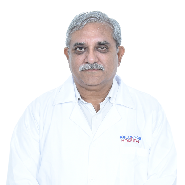 Dr. Vijay Kumar Verma -  Cardiac Sciences