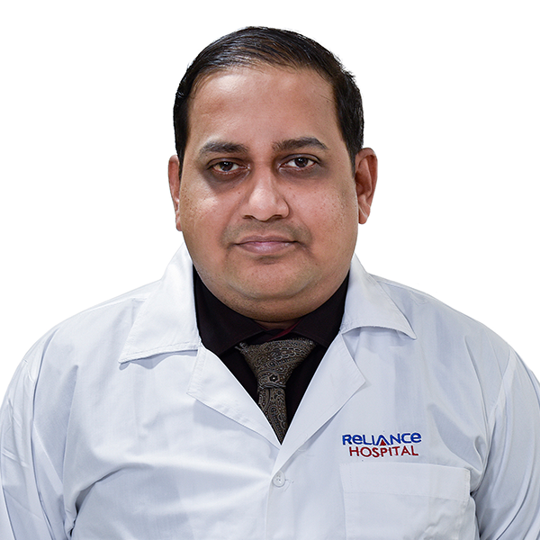 Dr. Amol Akhade -  Cancer / Medical Oncology