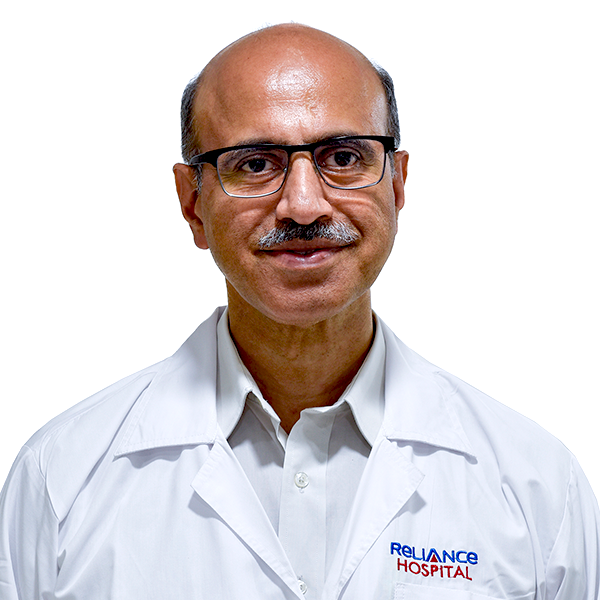 Dr. Ganesh Kini -  Neurosciences / Neurology