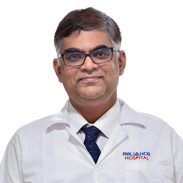 Dr. Gautam Nadkarni -  General Surgery