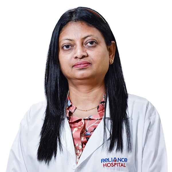 Dr.Jyoti Kamat -  Laboratory Medicine