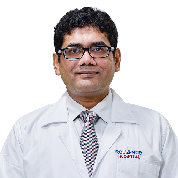 Dr.Kumar Rajeev -  Cardiac Sciences