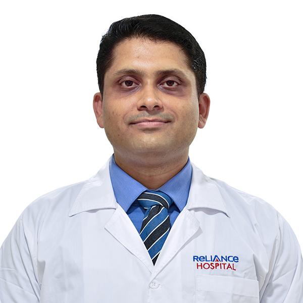 Dr.Nandan Rao -  Orthopaedics