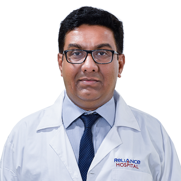Dr.Ninad Katdare -  Cancer / Surgical Oncology