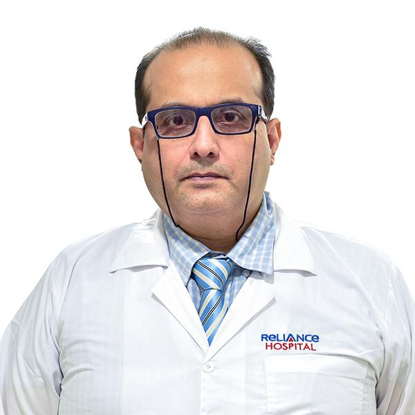 Dr. Sameer Gore -  Psychiatry