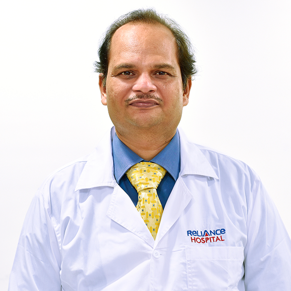 Dr. Sanjay Doke -  General Surgery