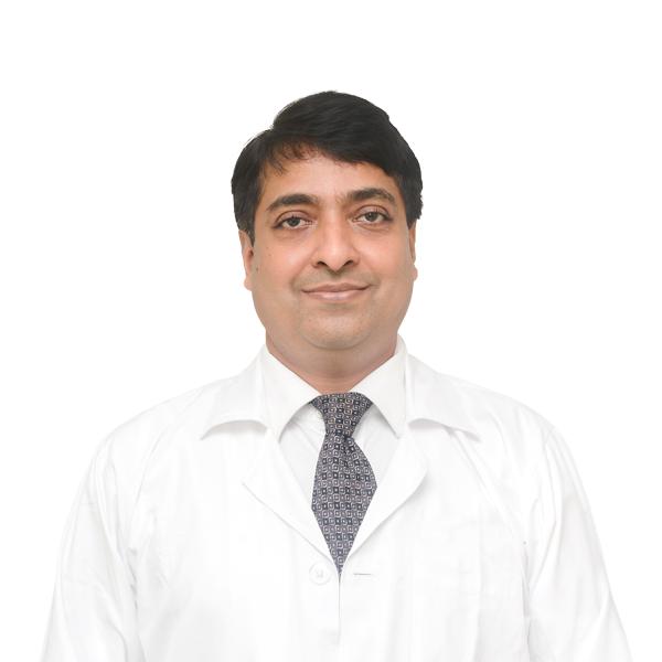 Dr. Kaustav Talapatra -  Radiation Oncology