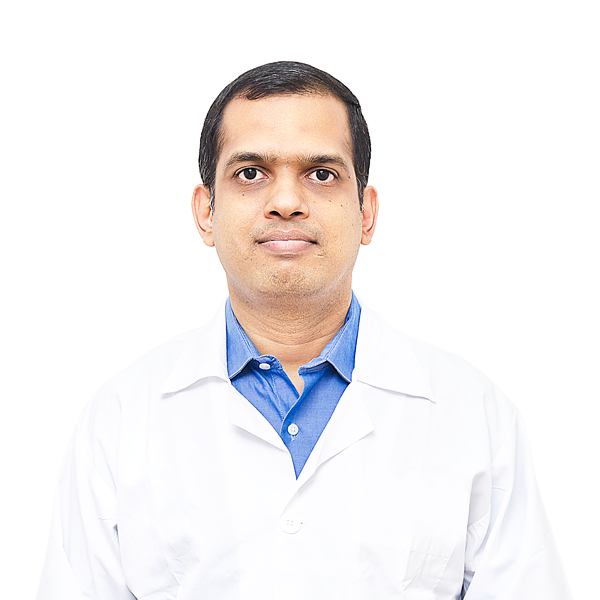 Dr. Imran Nisar Shaikh -  Medical Oncology