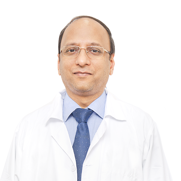 Dr. Sandeep Goyle -  Medical Oncology