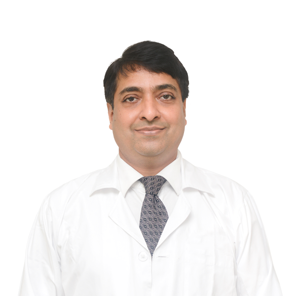 Dr. Kaustav Talapatra -  Radiation Oncology