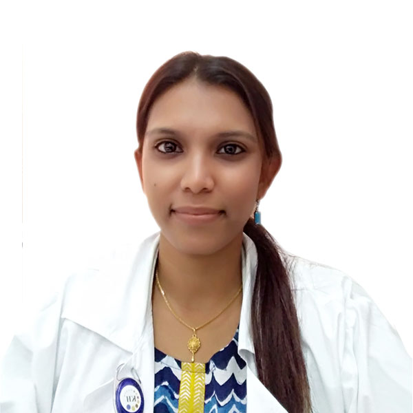 Dr.Susmita Sadhukhan - <a href='https://www.reliancehospitals.com/akola/doctors/search/department/radiation-oncology/'>Radiation Oncology</a>