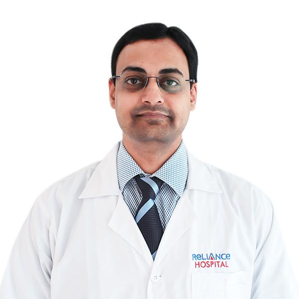 Dr. Sarang Deshpande -  Orthopaedics