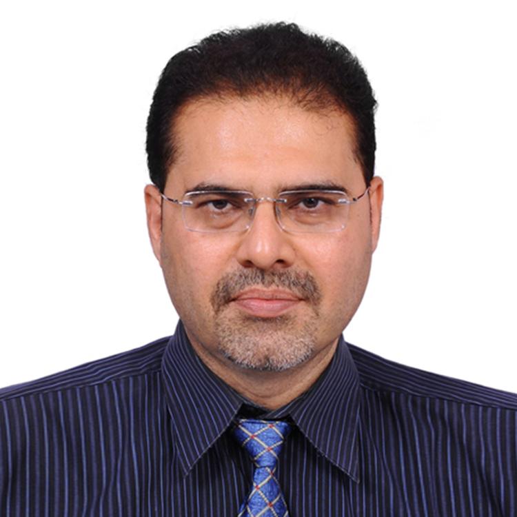 Dr. Subash Rao -  Paediatrics