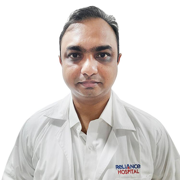 Dr.Sandeep  Sonawane -  Internal Medicine