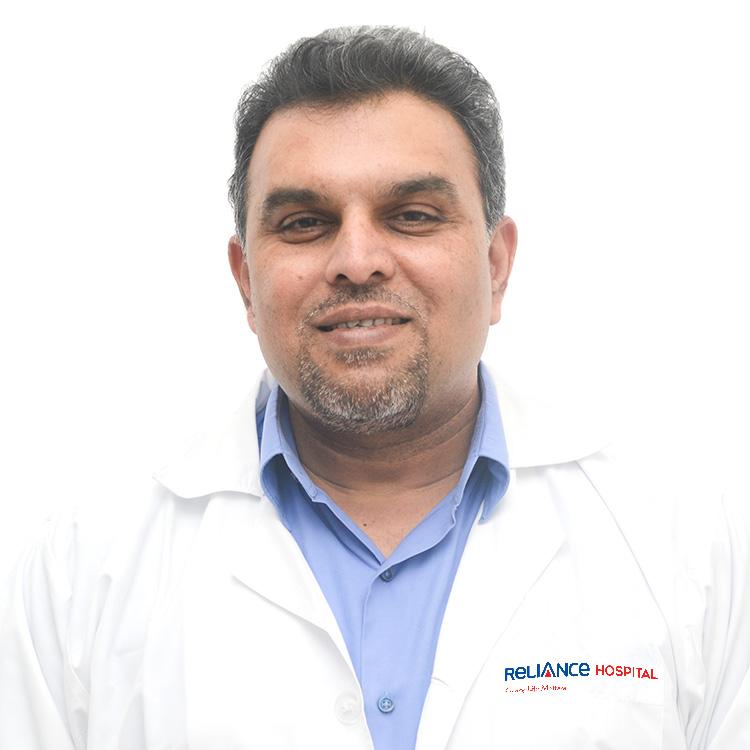 Dr.Sanjiv Badhwar -  ENT