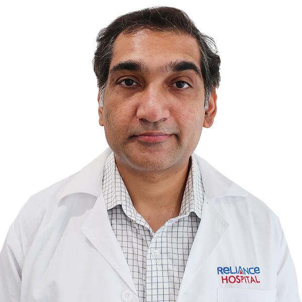 Dr.Vikram  Singh  -  ENT