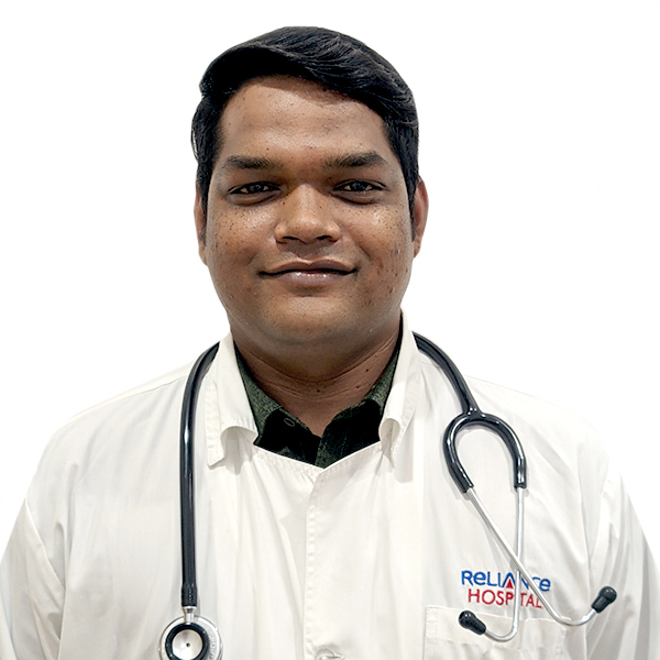 Dr.Saurabh Meshram - <a href='https://www.reliancehospitals.com/gondia/doctors/search/department/radiation-oncology/'>Radiation Oncology</a>