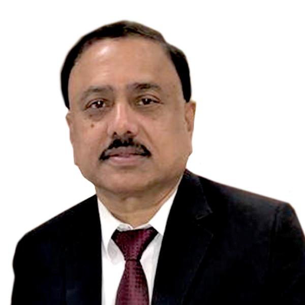 Dr.Ghanshyam R Kane -  Cardiac Sciences