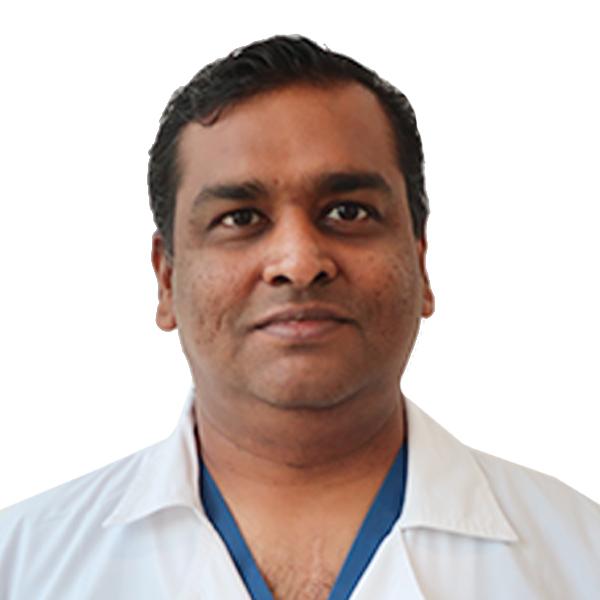 Dr.Amit Nagrik -  Transplant ,  Nephrology