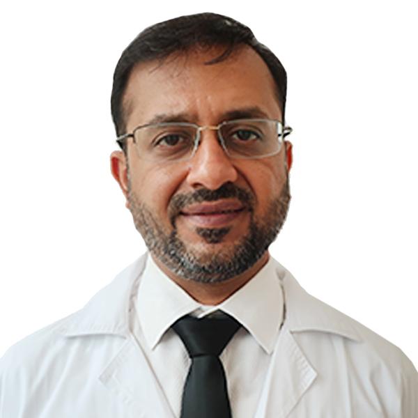 Dr.Bharat Jagiasi -  Critical Care Medicine